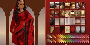 Sari Maker