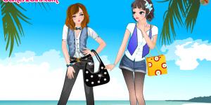 Hra - Ann & Chloe