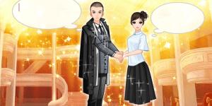 Lilei And Hanmeimei