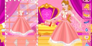 Cinderella's Glamorous Makeup