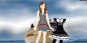Tandy Sailor