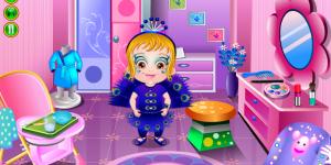 Hra - Baby Hazel Fancy Dress
