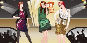 Autumn Collection Fashion Show