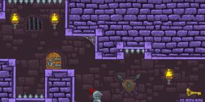 Hra - Stolen Sword