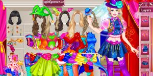 Barbie Magician Princess