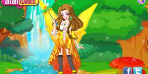 Hra - Fairy Queen