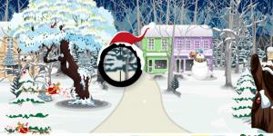 Hra - Hidden Santa