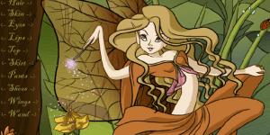 Hra - Garden Fairy