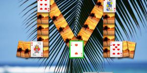Hra - Waikiki Solitaire