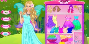 Hra - Princess Butterfly