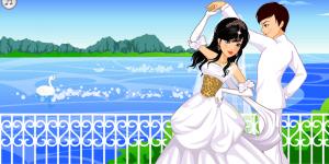 Hra - Wedding Dance