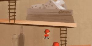 Hra - Operacion Rescate