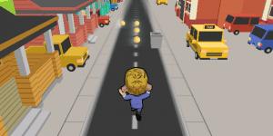 Hra - Toco Run