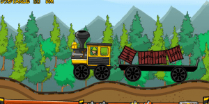 Hra - Coal Express