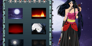 Hra - Princess of Doom