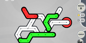 Hra - Choochoo Puzzles