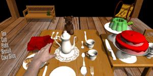 Tea Party Simulator