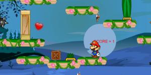 Hra - Mario New Extreme 2