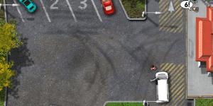 Hra - Valet Parking 2