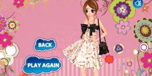 Ada's Spring Wardrobe