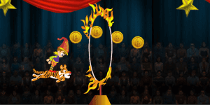 Hra - Funny Circus