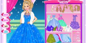 Princess Winter Ball