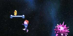 Hra - Pink Galaxy