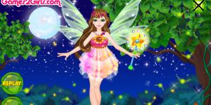 Hra - Cute Fairy