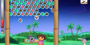 Dora Sweet Bubble