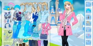 Hra - Elsa Today