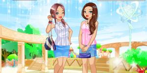 Hra - NY Girls 2