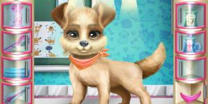 Hra - Puppy Rescue Vet