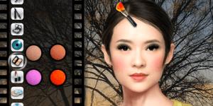 The Fame Zhang Ziyi