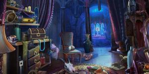 Hra - Buried Treasure