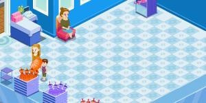 Hra - KidS Umbrella Store