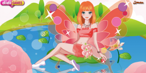 Hra - Fairy Reflection