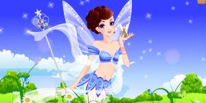 Hra - Daisy Fairy