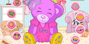 Hra - My Favorite Teddybear
