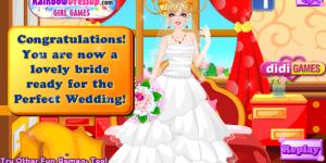 Hra - My Fairy Wedding