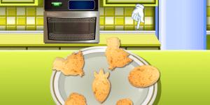 Hra - Sara's Cooking Class Sugar Cookies