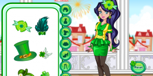 St. Patrick's Day New Look
