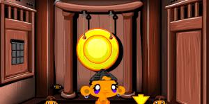Monkey Go Happy Ninjas 2