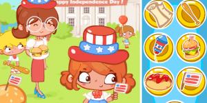 Hra - Independence Day Slacking 2015