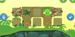 Hra - Bad Piggies HD 2015