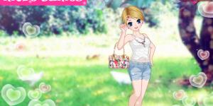 Girly Berry 2