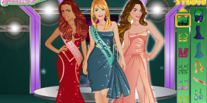 BFF Studio Beauty Pageant