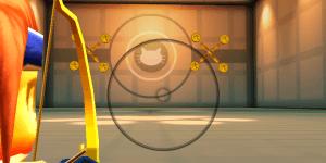 Hra - Shooting Star