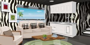 Yacht Decoration