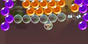 Hra - Bubble Hero 3D