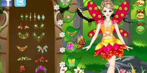 Hra - Secret Forest Fairy